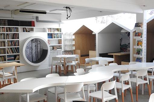 Instalaciones-biblioteca